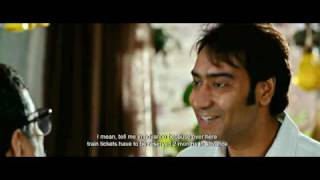 """Atithi Tum Kab Jaoge"" - Official Full Movie Trailer - Ajay Devgan (HD)"