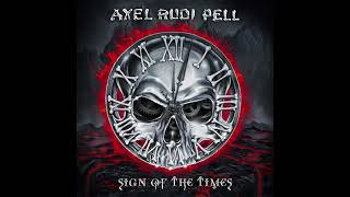 Watch Axel Rudi Pell Sign Of The Times video