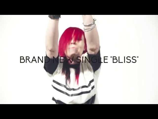"""New Single """"BLISS""""   Teaser"""