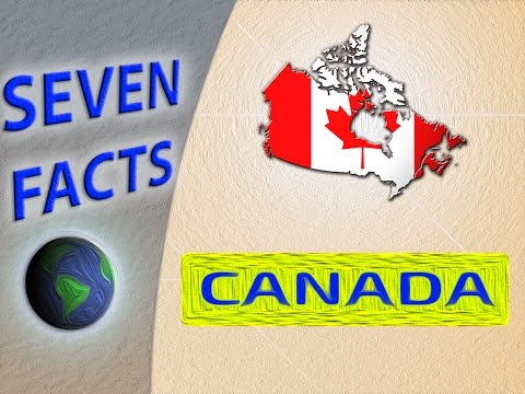 7 Facts about Canada