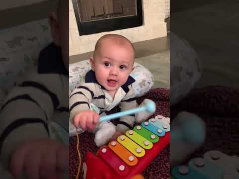 Fisher Price Xylophone.