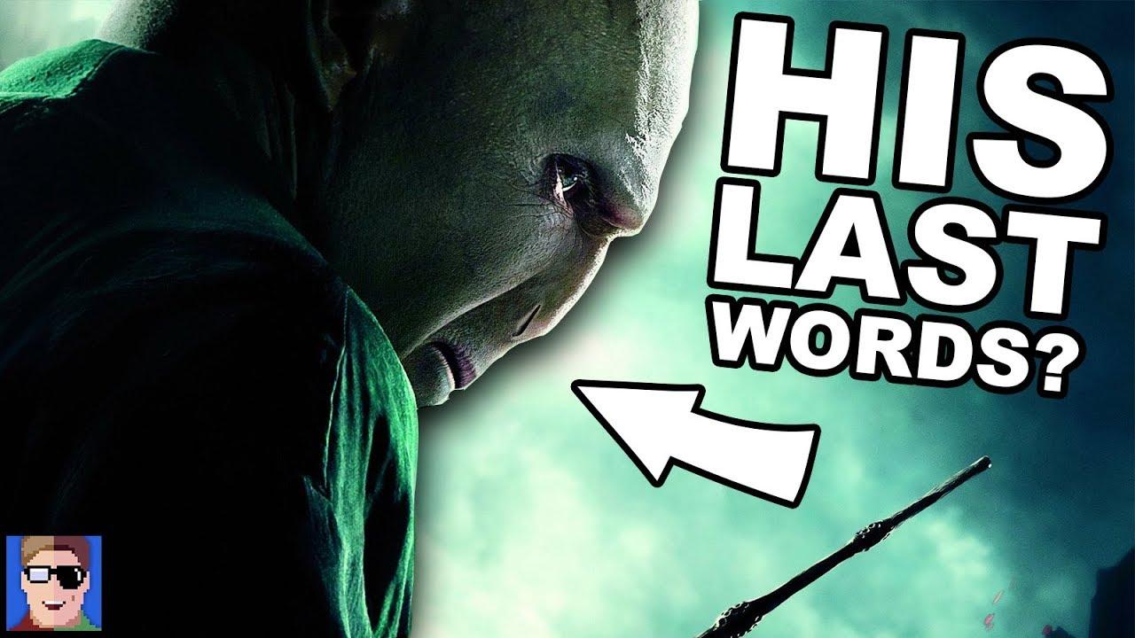 J vs Ben: HARDEST Lord Voldemort Quiz EVER