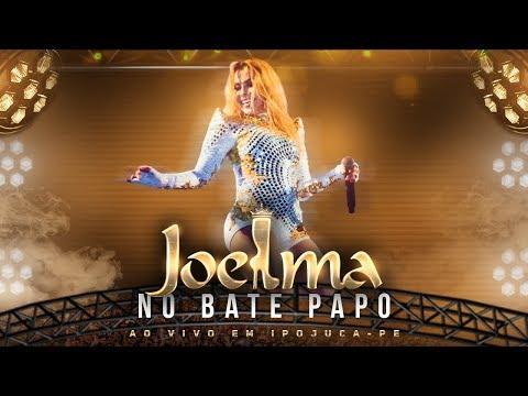 Joelma - No Bate Papo Ao Vivo