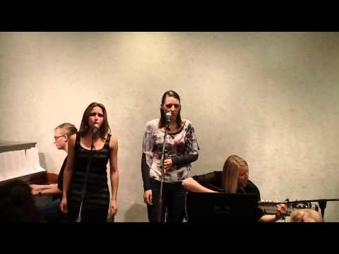 Allie Thiel and Friends - Jar of Hearts - 11/15/12