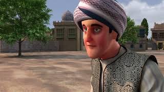 نور وبوابة التاريخ   ابن سينا   الحلقة العشرون