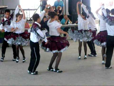 Moose Lake Square Dancers