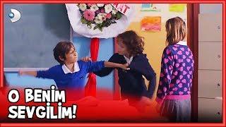 Mehmetcan Yeni Kız İçin KAVGA Etti! - Küçük Ağa 40. Bölüm