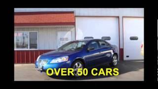 USED CARS, TRUCKS, SUVS, JANUARY 2011, LASALLE/PERU