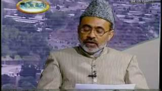 The Persecution of Ahmadiyya Muslim Community in Pakistan - Programme Part 2\7