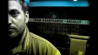 Team Avantgarde-Ein bisschen Koks