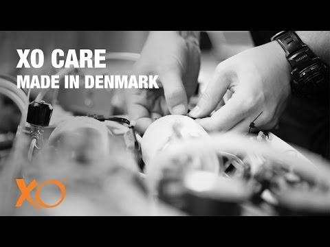 XO CARE Made in Denmark