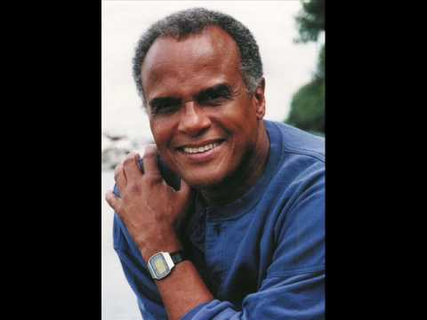 HARRY BELAFONTE ~ Scarlet Ribbons ~