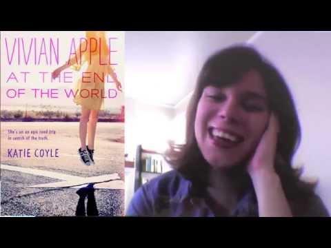 Katie Coyle Interview