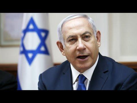 إسرائيل: الكنيست يقر مشروع قانون الدولة القومية للشعب اليهودي  - 11:22-2018 / 7 / 19