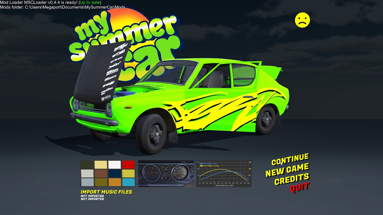 My Summer Car / HOW TO INSTALL MODS AND MODLOADER 2018!!!