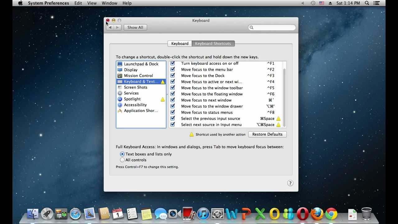 how to get on mac keyboard