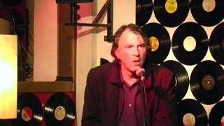 Stefan Waghubinger beim 1. Stuttgarter Comedy Clash