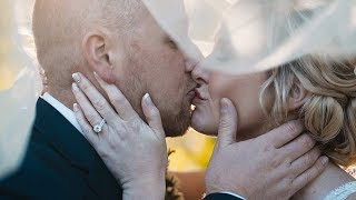 Shady Elms Farm Wedding Video (Sara & Chris)