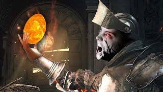 5 пасхалок и отсылок Dark Souls