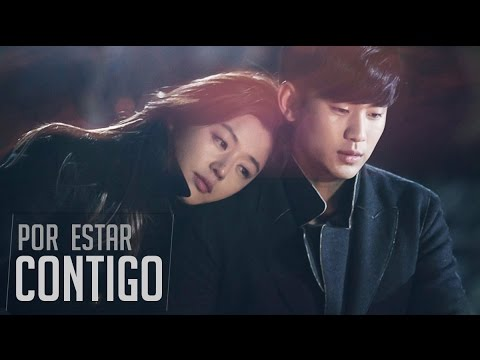 POR ESTAR CONTIGO - Miguel Angel feat Zafiro Rap ♥