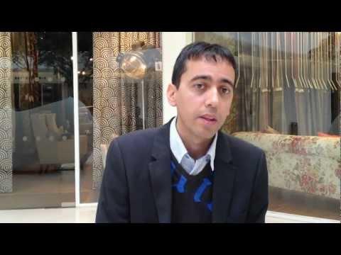 Interview with Alexander Aranda SEO expert in London
