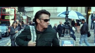 LE TIREUR (VF THE GUNMAN) - Bande-annonce française officielle (Canada)