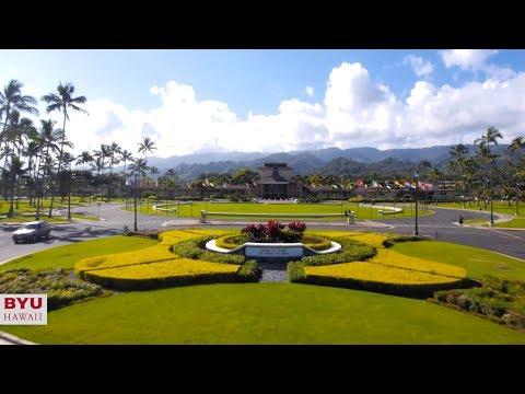 Introduction to BYU Hawaii