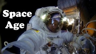 Space is our Future - The Next Space Age | Go To Space