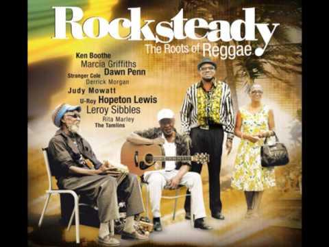 People Rocksteady - Leroy Sibbles