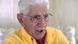 Naples World War II vet talks about the Battle of the Bulge