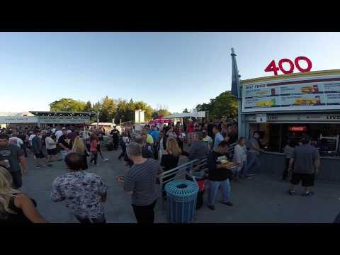 Van Halen - Molson Canadian Amphitheatre - Toronto 2015