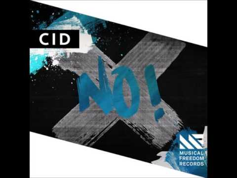 Cid - No! (Extended Mix)