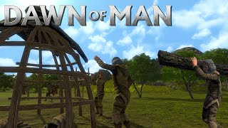 Dawn of Man 03 | Von Qual und Moral | Gameplay thumbnail