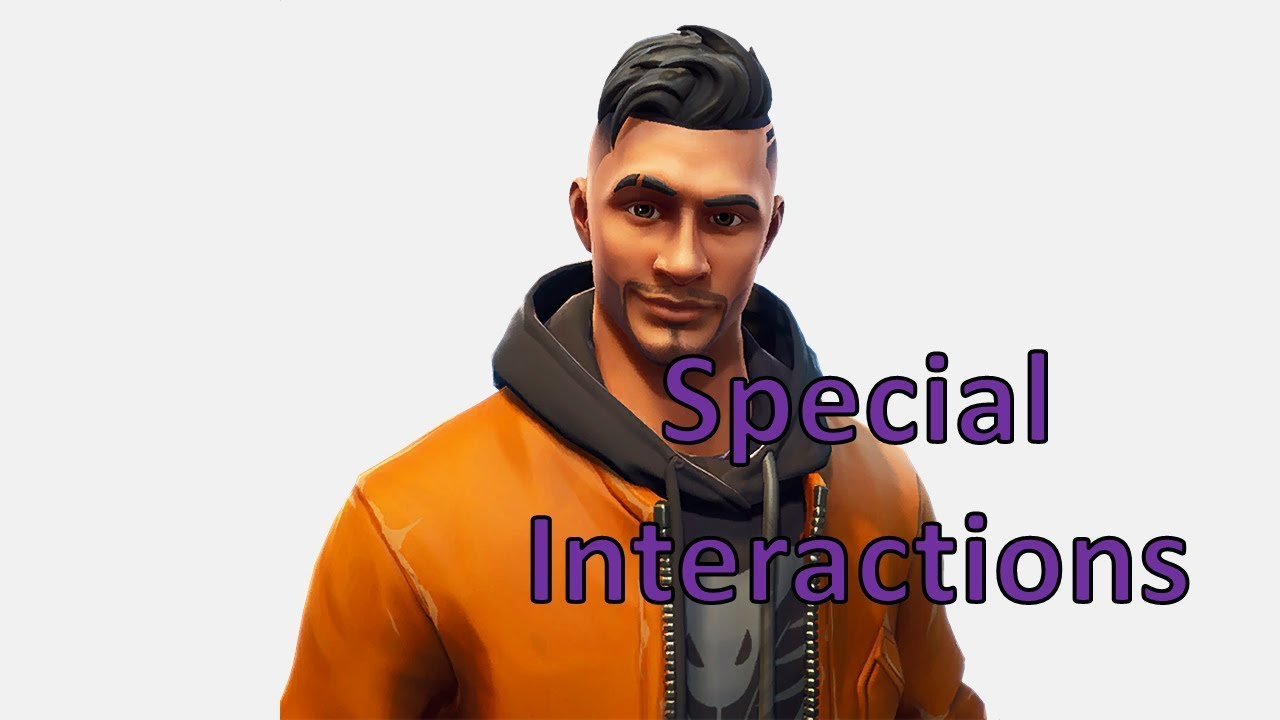 Special Interactions : Steel Wool Anthony