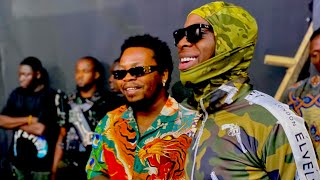 BackRoad Gee - See Level | Ft. Olamide (Official Music Video)