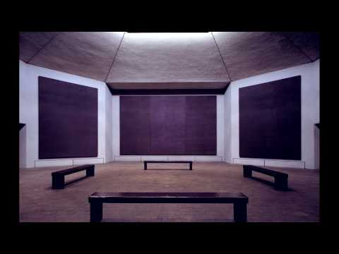 AUDIO: Talk by Laurence Freeman at the Rothko Chapel, Houston