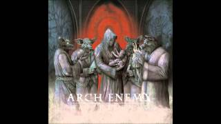 Arch Enemy - Shadow On The Wall (War Eternal 2014 Digipak bonus track)
