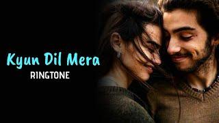 Kyun Dil Mera | Heart Touching | New TikTok Ringtone 2019 🎵🔥🔥(Download link in Description)