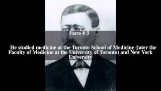 John Henry Wilson Top # 5 Facts