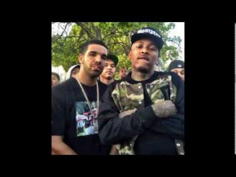 Who Do You Love - YG, Drake, The Game, & IamSu [2014] [HQ]