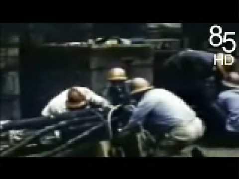 Operation Wigwam - Preparations