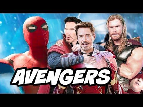 Spider-Man Homecoming Timeline Problem Revealed