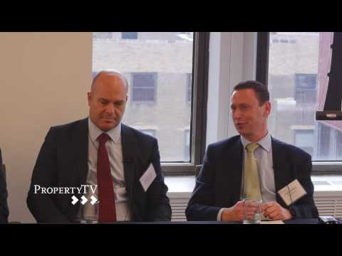 European Outlook, New York - Political fallout from Brexit