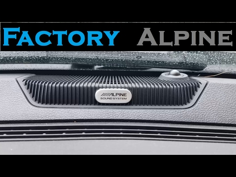 Alpine 9 Speaker Stereo - Must-Have Options and Which to Avoid for Your Ram - Part 6