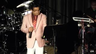 PYAR AJNABI HAI- Amit Kumar singing Kishoreda's unreleased song