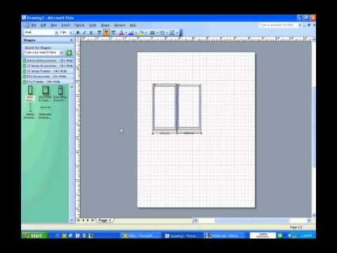 How To Use Esq Visio Shapes
