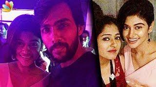 Aarav celebrates birthday with Oviya, Gayathri Raghuram & Bigg Boss team | Latest News