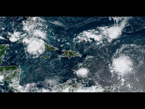 Tropical Storm Grace could bring floods, mudslides to Haiti before ...