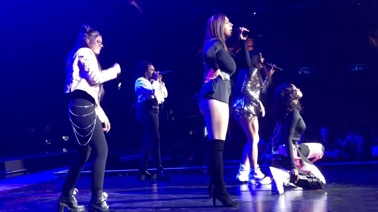 Download Citizen Queen 'Evolution of Girl Groups' Live 6/1/19