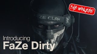 Introducing FaZe Dirty | by FaZe SLP Thumbnail
